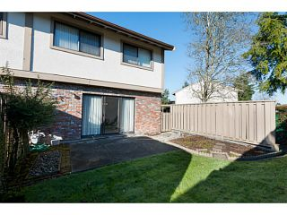 """Photo 14: 33 11551 KINGFISHER Drive in Richmond: Westwind Townhouse for sale in """"WEST CHELSEA/WESTWIND"""" : MLS®# V1044115"""