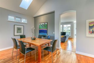 """Photo 8: 14 5300 ADMIRAL Way in Delta: Neilsen Grove Townhouse for sale in """"WOODWARD LANDING"""" (Ladner)  : MLS®# R2506047"""