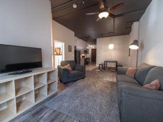 Photo 12: 206 10179 105 Street in Edmonton: Zone 12 Condo for sale : MLS®# E4264260