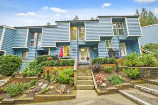 """Photo 1: 140 BROOKSIDE Drive in Port Moody: Port Moody Centre Townhouse for sale in """"BROOKSIDE ESTATES"""" : MLS®# R2623778"""