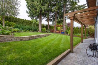 Photo 20: 5488 RAWLINS Crescent in Delta: Pebble Hill House for sale (Tsawwassen)  : MLS®# R2169368