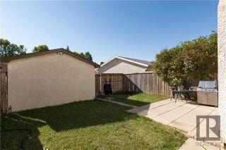Photo 18: 340 Novavista Drive in Winnipeg: St Vital Residential for sale (2E)  : MLS®# 1825045