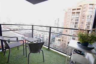 "Photo 11: 1002 1088 RICHARDS Street in Vancouver: Yaletown Condo for sale in ""RICHARDS LIVING"" (Vancouver West)  : MLS®# R2541305"