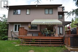 Photo 37: 821 Chester PL in Prince Albert: House for sale : MLS®# SK862877