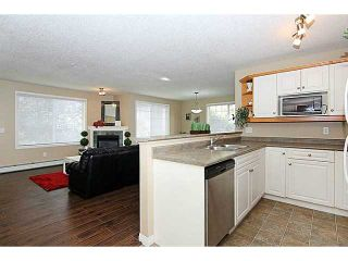 Photo 7: 103 15320 BANNISTER Road SE in CALGARY: Midnapore Condo for sale (Calgary)  : MLS®# C3587093
