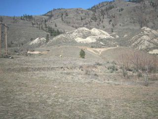 Photo 4: 3395 E SHUSWAP ROAD in : South Thompson Valley Lots/Acreage for sale (Kamloops)  : MLS®# 133749