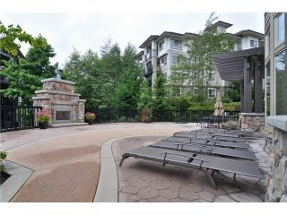 Photo 16: # 203 2998 SILVER SPRINGS BV in Coquitlam: Westwood Plateau Condo for sale : MLS®# V1052339