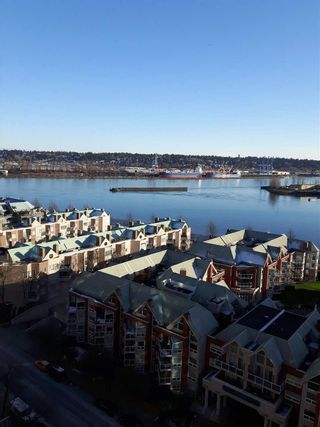 """Photo 20: 1805 1245 QUAYSIDE Drive in New Westminster: Quay Condo for sale in """"THE RIVIERA"""" : MLS®# R2243122"""