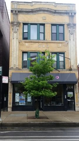 Main Photo: 2131 W Division Street Unit 3R in Chicago: CHI - West Town Residential Lease for lease ()  : MLS®# 11059147