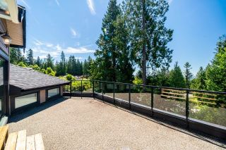 Photo 24: 673 SYLVAN Avenue in North Vancouver: Canyon Heights NV House for sale : MLS®# R2594723