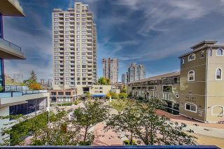 """Photo 19: 203 10 RENAISSANCE Square in New Westminster: Quay Condo for sale in """"Murano Lofts"""" : MLS®# R2619695"""