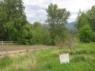 Photo 5: 2481 Squilax Anglemont Road # 2 in Lee Creek: Land Only for sale : MLS®# 10009047