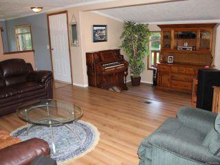 Photo 11: 9315 DOYLE ROAD in BLACK CREEK: CV Merville Black Creek Manufactured Home for sale (Comox Valley)  : MLS®# 794305