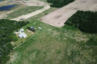 Photo 3: 49279 RR250: Rural Leduc County Rural Land/Vacant Lot for sale : MLS®# E4141338