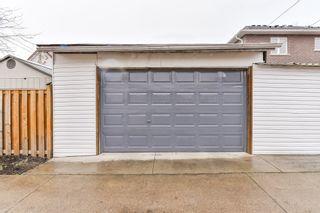 Photo 41: 45 Oak Avenue in Hamilton: House for sale : MLS®# H4051333