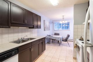 Photo 18: 116 15503 106 Street in Edmonton: Zone 27 Condo for sale : MLS®# E4223894
