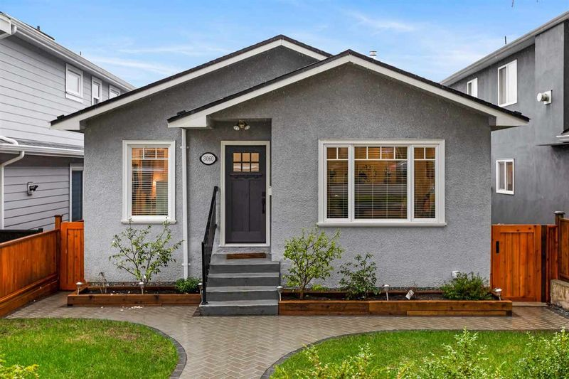 FEATURED LISTING: 3060 E 8TH Avenue Vancouver
