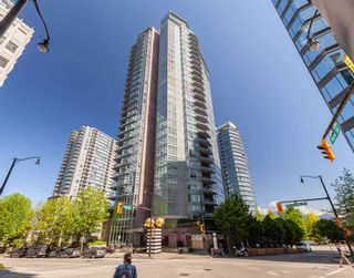 """Photo 24: 603 1205 W HASTINGS Street in Vancouver: Coal Harbour Condo for sale in """"Cielo"""" (Vancouver West)  : MLS®# R2584791"""