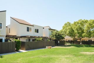 Photo 4: UNIVERSITY CITY Townhouse for sale : 2 bedrooms : 9595 Easter Way #8 in San Diego