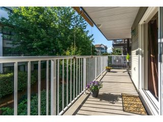Photo 20: # 203 20288 54 AV in Langley: Langley City Condo for sale : MLS®# F1441476