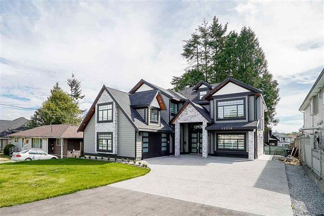 Main Photo: 13316 89A Avenue in SURREY: Queen Mary Park Surrey House for sale (Surrey)  : MLS®# R2203883