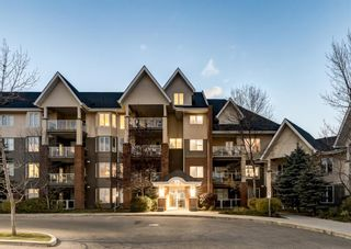 Photo 2: 166 15 EVERSTONE Drive SW in Calgary: Evergreen Apartment for sale : MLS®# A1153241
