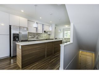 """Photo 6: 11 14433 60 Avenue in Surrey: Sullivan Station Townhouse for sale in """"BRIXTON"""" : MLS®# R2179960"""