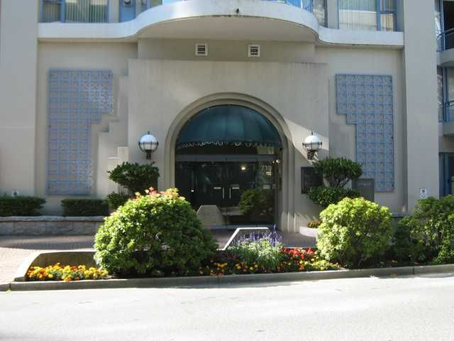 Main Photo: # 1304 719 PRINCESS ST in New Westminster: Uptown NW Condo for sale : MLS®# V947395