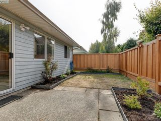 Photo 19: 11 515 Mount View Ave in VICTORIA: Co Hatley Park Row/Townhouse for sale (Colwood)  : MLS®# 824724