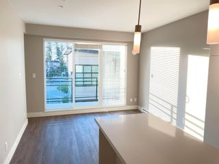 """Photo 8: 402B 20838 78B Avenue in Langley: Willoughby Heights Condo for sale in """"Hudson & Singer"""" : MLS®# R2594495"""