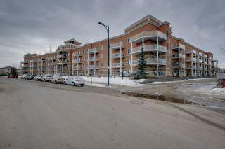 Photo 1: 330 263 MacEwan Road in Edmonton: Zone 55 Condo for sale : MLS®# E4233045