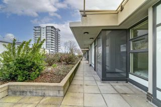 "Photo 19: 702 9009 CORNERSTONE Mews in Burnaby: Simon Fraser Univer. Condo for sale in ""the Hub"" (Burnaby North)  : MLS®# R2548180"