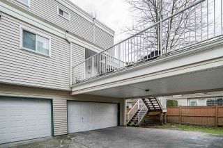 """Photo 3: 155 10077 156 Street in Surrey: Guildford Townhouse for sale in """"Guildford Park Estate"""" (North Surrey)  : MLS®# R2447053"""