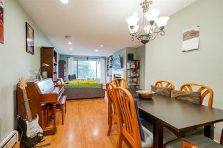 Photo 6: 353A CUMBERLAND Street in New Westminster: Sapperton 1/2 Duplex for sale : MLS®# R2561280