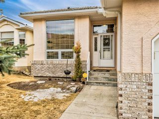 Photo 2: 32 Eagleview Heights: Cochrane Semi Detached for sale : MLS®# A1088606