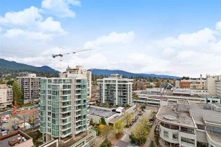 """Photo 2: 1210 125 E 14TH Street in North Vancouver: Central Lonsdale Condo for sale in """"CENTREVIEW B"""" : MLS®# R2383668"""