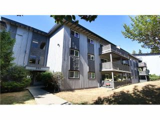 Photo 1: 225 202 WESTHILL Place in Port Moody: College Park PM Condo for sale : MLS®# V1135363