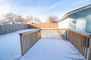 Photo 29: 110 Kushner Crescent in Winnipeg: Single Family Detached for sale (4H)  : MLS®# 201933144