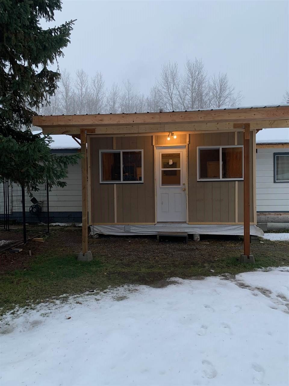 Photo 15: Photos: 4850 SALMON VALLEY Road in Prince George: Salmon Valley House for sale (PG Rural North (Zone 76))  : MLS®# R2509615