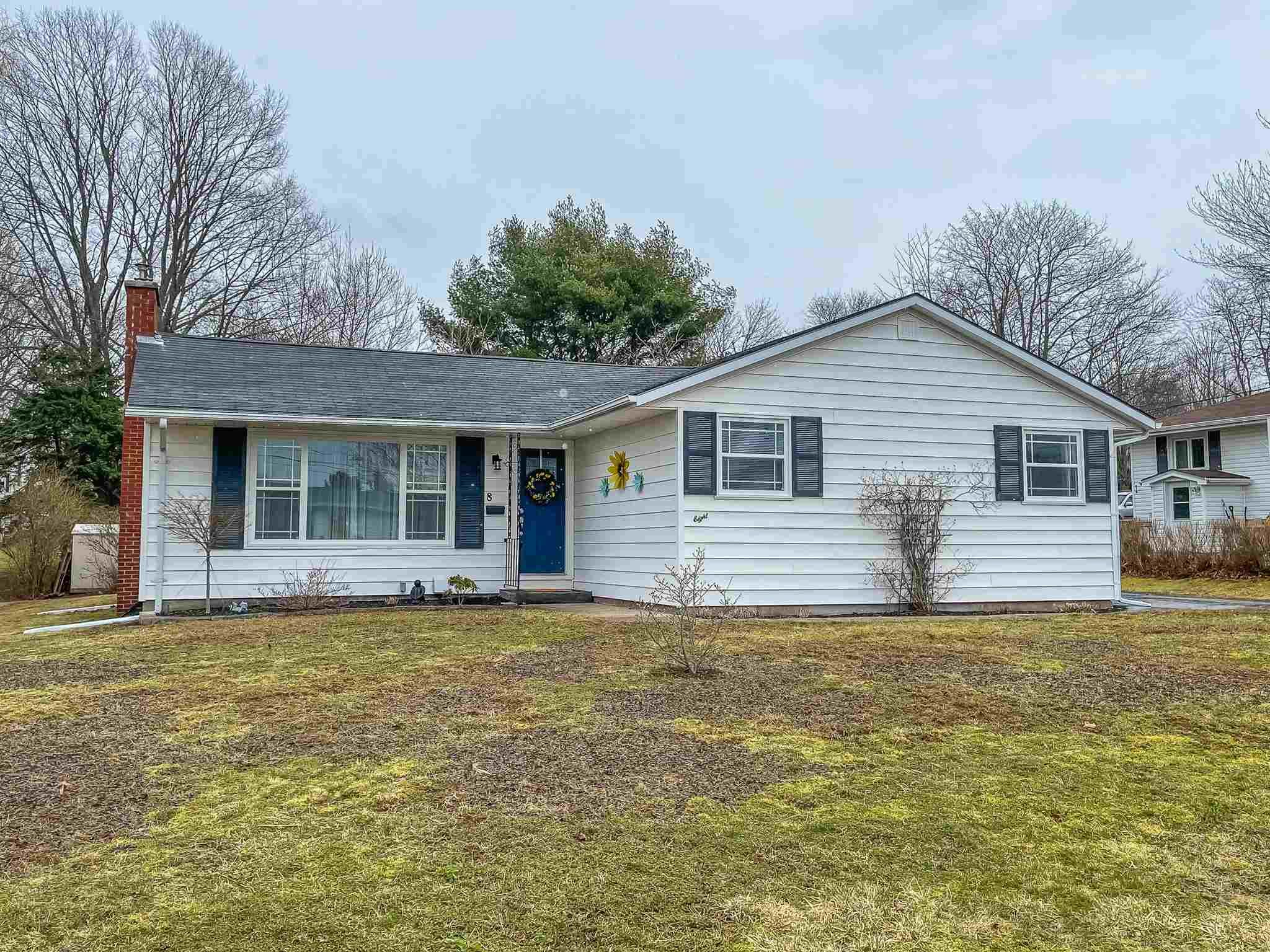 Main Photo: 8 Sherry Avenue in Kentville: 404-Kings County Residential for sale (Annapolis Valley)  : MLS®# 202106960