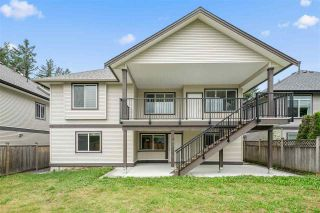 Photo 34: 32712 LIGHTBODY Court in Mission: Mission BC House for sale : MLS®# R2478291