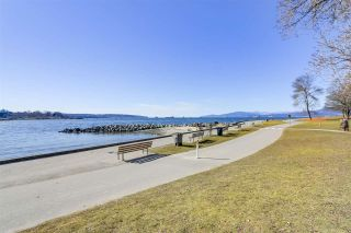 """Photo 15: 1403 1330 HARWOOD Street in Vancouver: West End VW Condo for sale in """"Westsea Tower"""" (Vancouver West)  : MLS®# R2345763"""