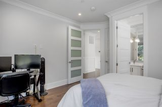 Photo 34: 5687 OLYMPIC Street in Vancouver: Dunbar House for sale (Vancouver West)  : MLS®# R2590279