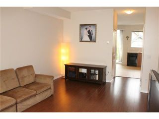 """Photo 4: 85 9088 HALSTON Court in Burnaby: Government Road Townhouse for sale in """"TERRAMOR"""" (Burnaby North)  : MLS®# V1062306"""