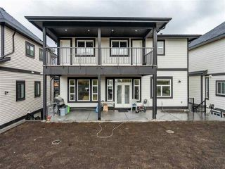 Photo 20: 31076 FIRHILL Drive in Abbotsford: Abbotsford West House for sale : MLS®# R2364494