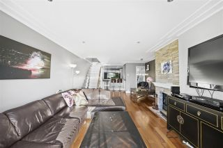 Photo 5: 430 CROSSCREEK Road: Lions Bay Townhouse for sale (West Vancouver)  : MLS®# R2504347