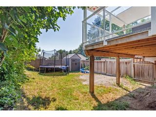 Photo 31: 32858 3RD Avenue in Mission: Mission BC 1/2 Duplex for sale : MLS®# R2597800