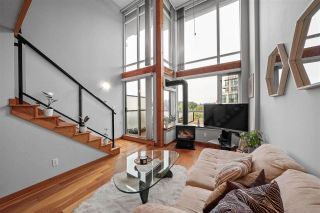 """Photo 7: 509 10 RENAISSANCE Square in New Westminster: Quay Condo for sale in """"Murano Lofts"""" : MLS®# R2591099"""
