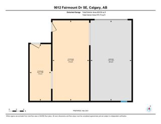 Photo 12: 9012 Fairmount Drive SE in Calgary: Acadia Detached for sale : MLS®# A1082109