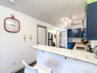 "Photo 13: 105 2255 ETON Street in Vancouver: Hastings Condo for sale in ""ETON VILLA"" (Vancouver East)  : MLS®# R2574228"